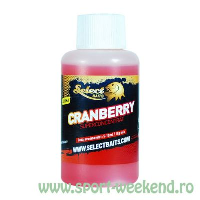 Select Baits - Aroma Cranberry 50ml