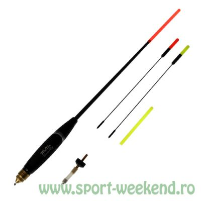 Serie Walter - Pluta Carbon Match float 20g