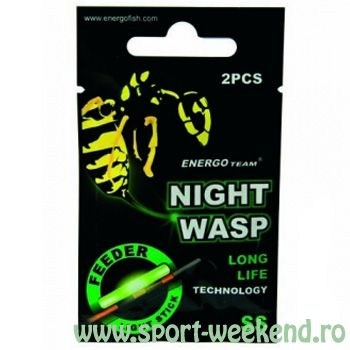 EnergoTeam - Starleti Feeder Night Wasp SS