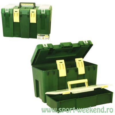 Fishing Box - Valigeta Magnum Plus