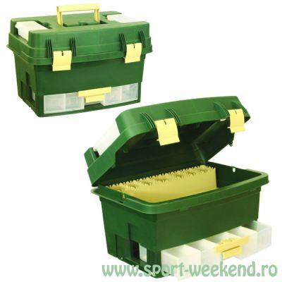 Fishing Box - Valigeta Caddy