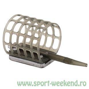 Benzar Mix - Cosulet Inline Cage Feeder L 30g