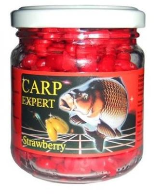 Carp Expert - Porumb Capsuni 220ml