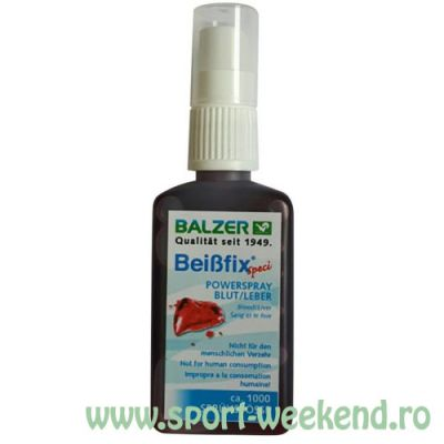 Balzer - Aroma Beisfix Sange/Ficat 50ml