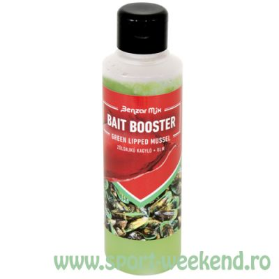 Benzar Mix - Aroma Bait Booster 250ml - GLM