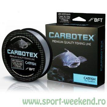 Carbotex - Fir Catfish 0,60mm - 190m - 33,75kg