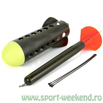 Carp Pro - Kit Marker & Spod