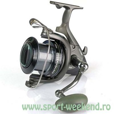 Carp Pro - Mulineta Distance Spod 6500