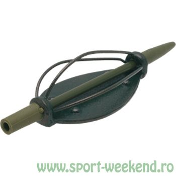 Deaky Fishing Tackle - Momitor Arcuit Plat 100gr