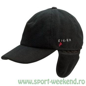 Eiger - Sapca fleece cu urechi