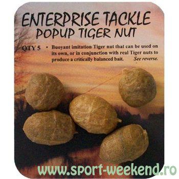 Enterprise Tackle - Pop-Up tiger nut
