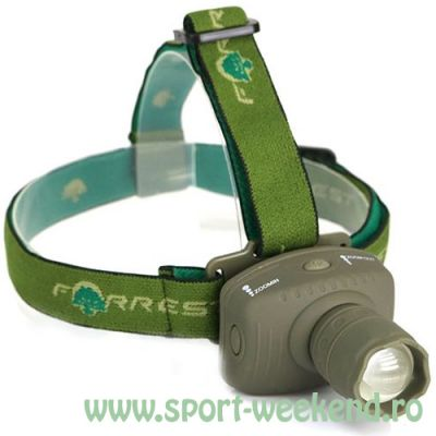 Forrest - Lanterna frontala FX102-1W