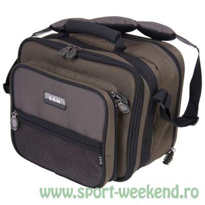 DAM - Geanta Tackle Bag Small