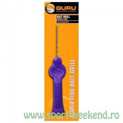 Guru - Super Fine Bait Drill