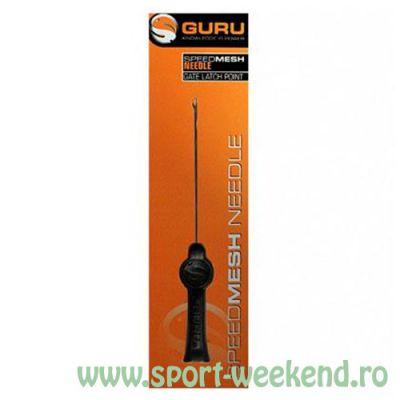 Guru - Speedmesh Needle