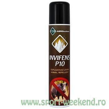 Tyrchem - Spray antimistret Invifens P10