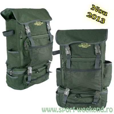 Carp Pro - Rucsac 45l + compartiment thermo