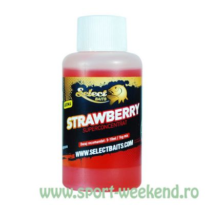 Select Baits - Aroma Strawberry 50ml