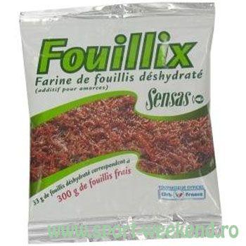 Sensas - Aditiv Fouillix