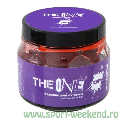 The One - Dip The Purple One
