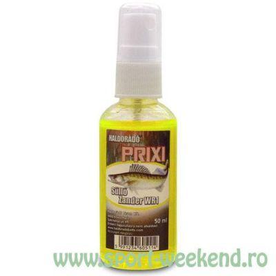 Haldorado - Prixi Aroma pt. Rapitori Salau WR1
